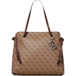 Guess Shopper Digital  Brun
