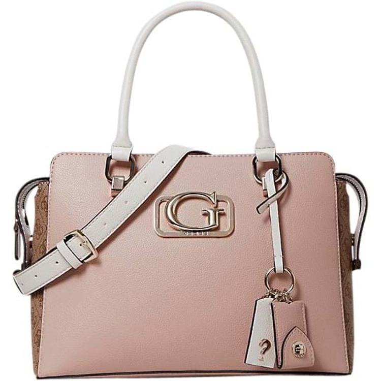 Guess Håndtaske Annarita Girlfriend  Rosa 1