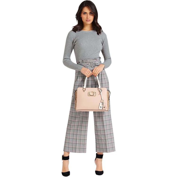 Guess Håndtaske Annarita Girlfriend  Rosa 2