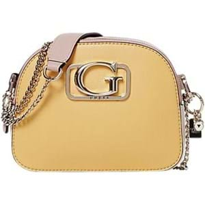 Guess Crossbody Annarita Convertible Gul