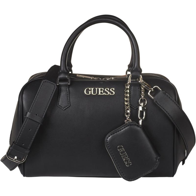 Guess Håndtaske Calista  Sort 1