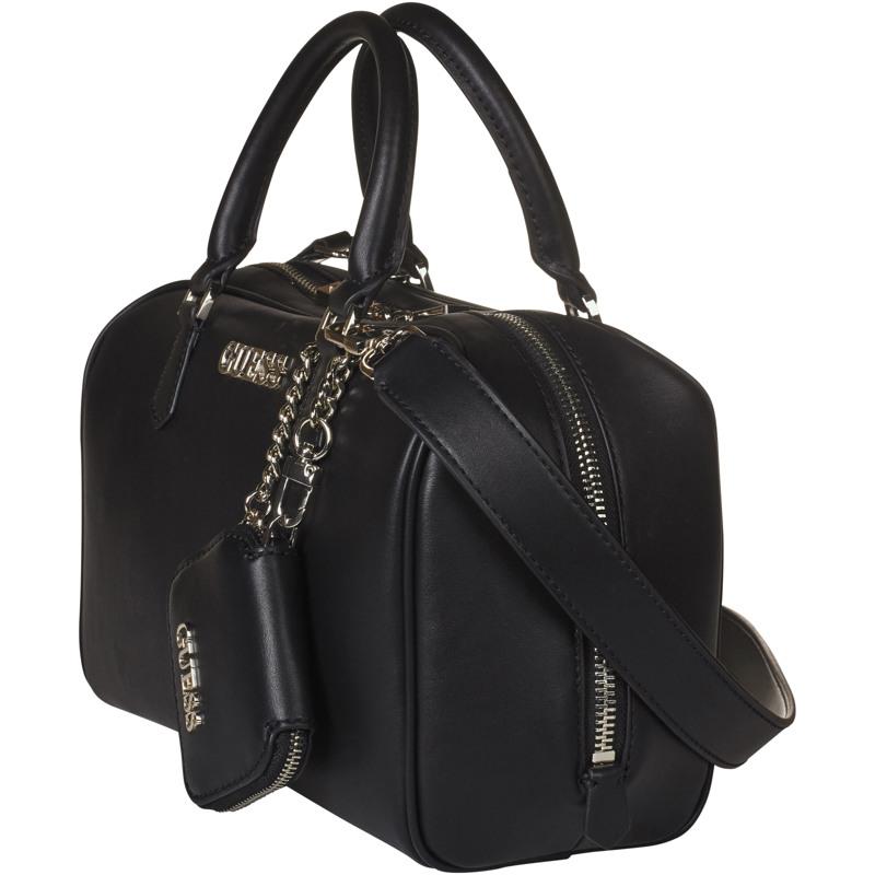 Guess Håndtaske Calista  Sort 4