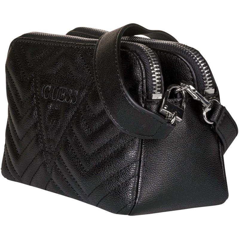 Guess Håndtaske Zana Sort 2