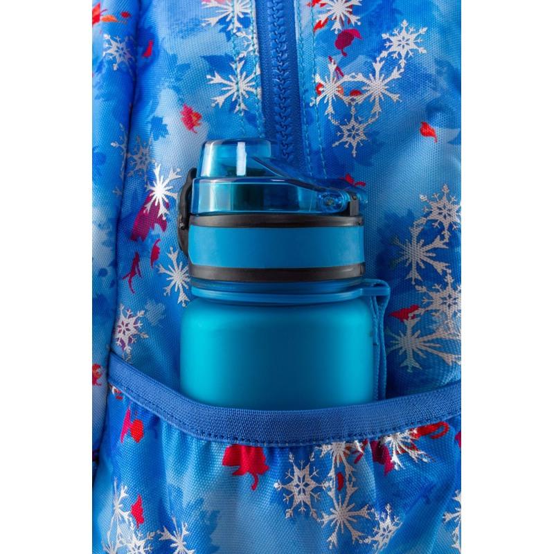 Coolpack Skoletaske Joy S Blå 3
