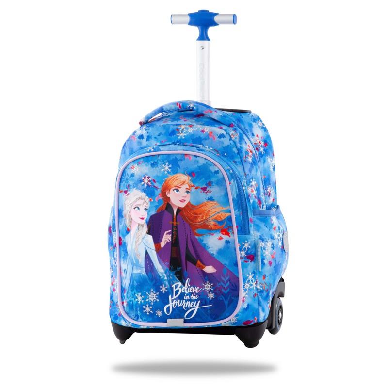 Coolpack Trolley Rygsæk Jack XL Blå 1