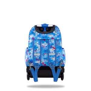 Coolpack Trolley Rygsæk Jack XL Blå 2