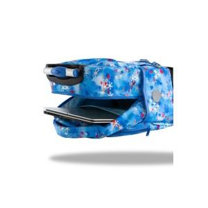 Coolpack Trolley Rygsæk Jack XL Blå 5