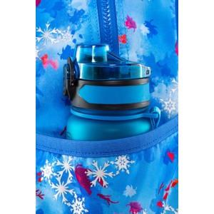 Coolpack Skoletaske Spark L LED  Blå 7