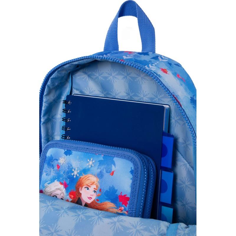 Coolpack Børnehavetaske Toby XS Blå 4