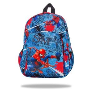 Coolpack Børnehavetaske Toby XS Blå/rød