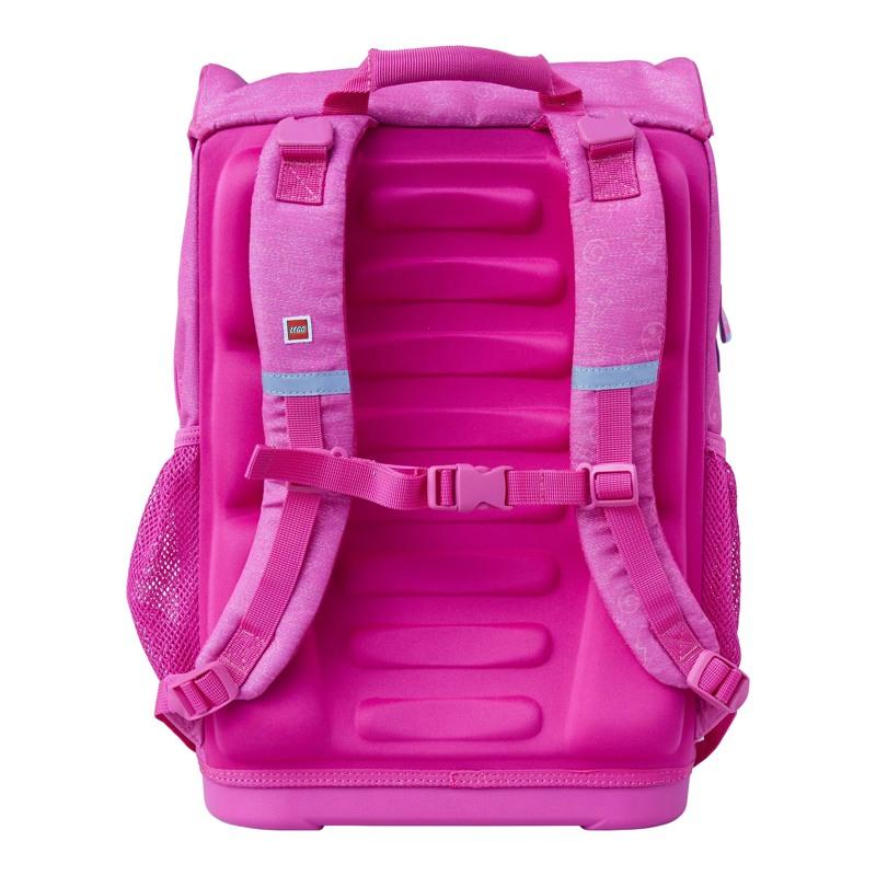 LEGO Skoletaskesæt Maxi Friends Emm Pink 4