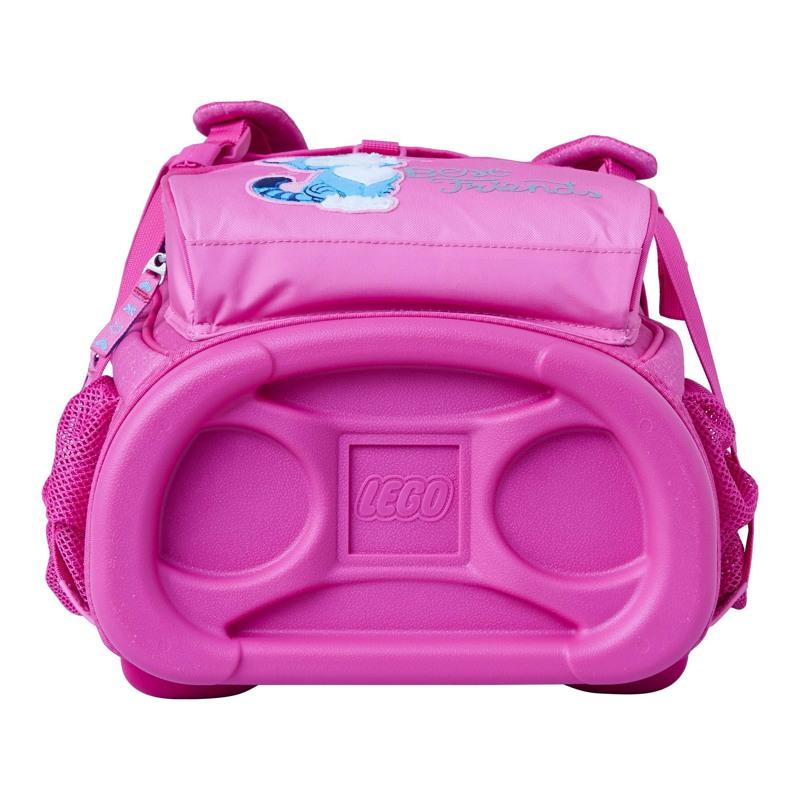 LEGO Skoletaskesæt Maxi Friends Emm Pink 6