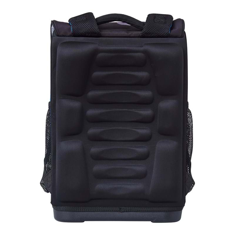 LEGO Skoletaskesæt Optimo City Poli Blå/sort 5