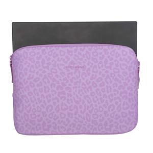 Beckmann Sleeve Purple Lilla