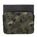 Beckmann Chromebook Sleeve Camo Multi