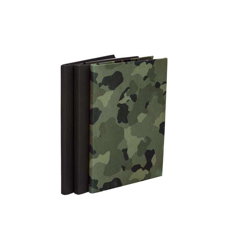Beckmann Bogbind 3-pak Camo Camouflage 1