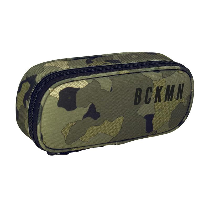 Beckmann Penalhus Sport Junior Camouflage 1