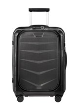 Samsonite Kuffert Lite-Biz 55 Cm Sort