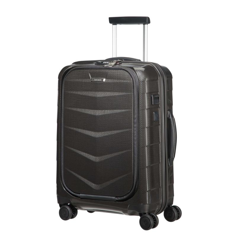 Samsonite Kuffert Lite-Biz Sort 1