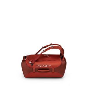 Osprey Duffel Bag Transporter 65 Rød