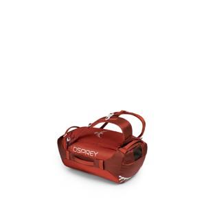 Osprey Duffel Bag Transporter 40 Rød