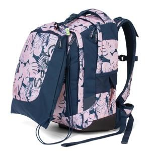 Satch Gymnastikpose Pink Blomst alt image