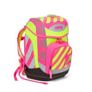 Ergobag Skoletaskesæt Cubo Neo Pink 2