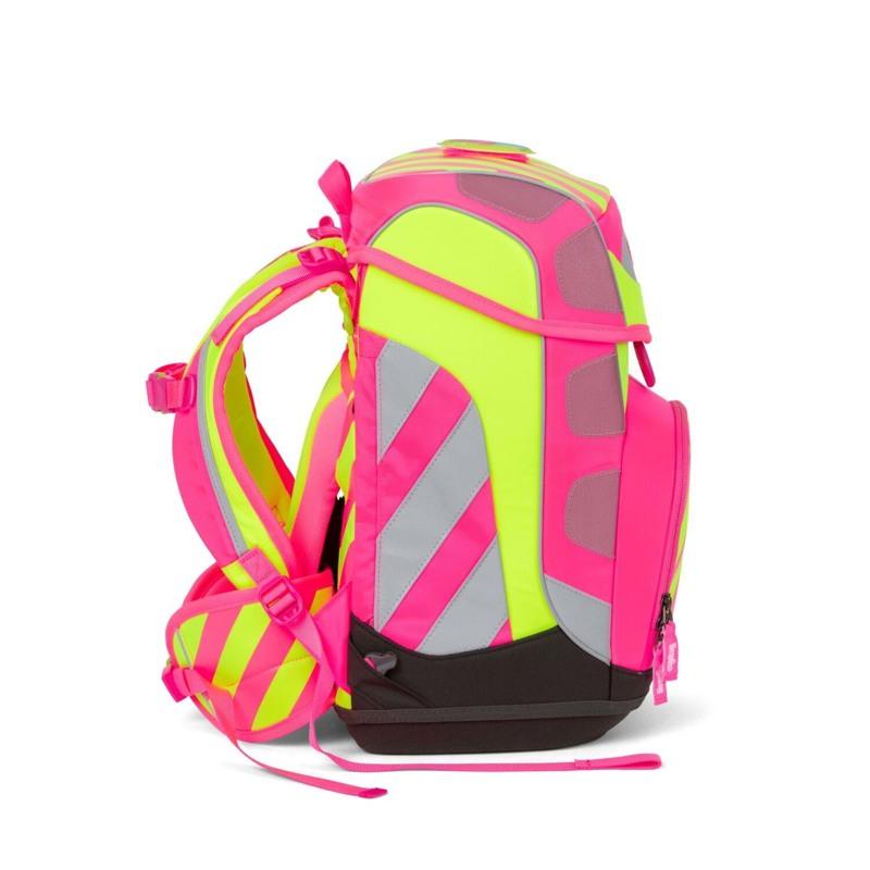 Ergobag Skoletaskesæt Cubo Neo Pink 3