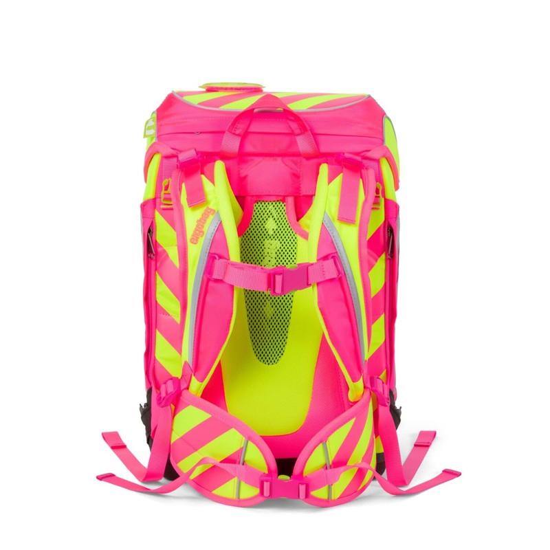 Ergobag Skoletaskesæt Cubo Neo Pink 4