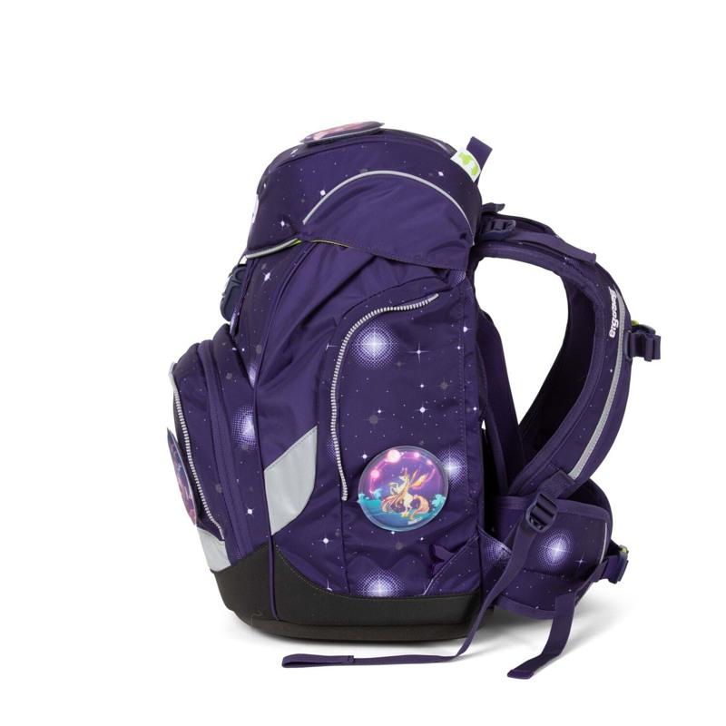 Ergobag Skoletaskesæt Pack Glow M.Lilla 5
