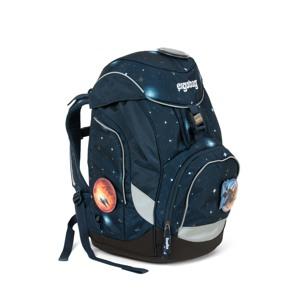 Ergobag Skoletaskesæt Pack Glow Mørk blå 2