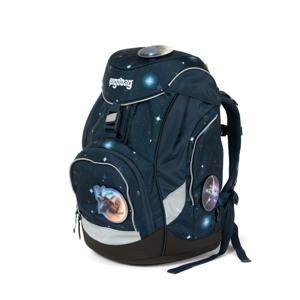 Ergobag Skoletaskesæt Pack Glow Mørk blå 6