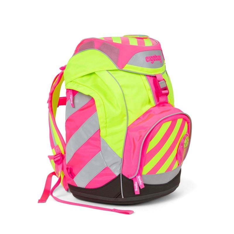 Ergobag Skoletaskesæt Pack Neo Pink 2