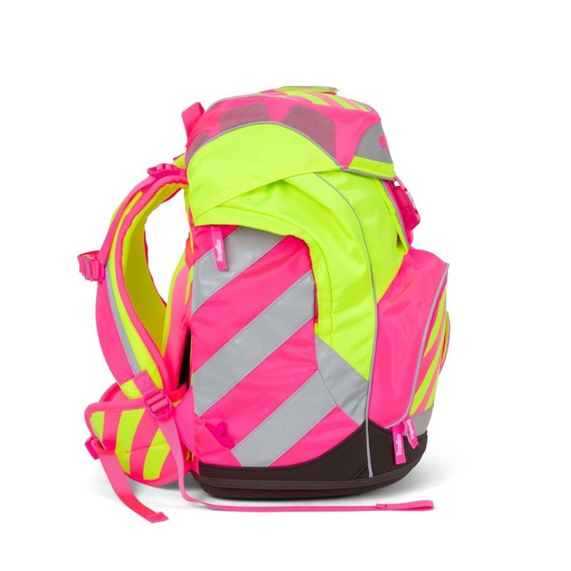 Ergobag Skoletaskesæt Pack Neo Pink 3