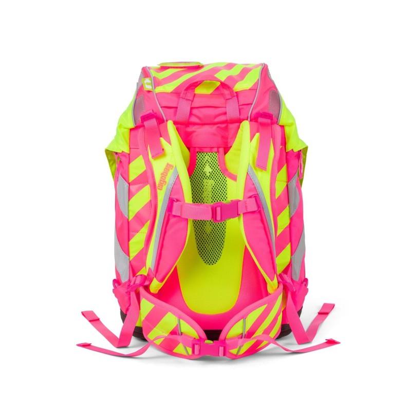 Ergobag Skoletaskesæt Pack Neo Pink 4