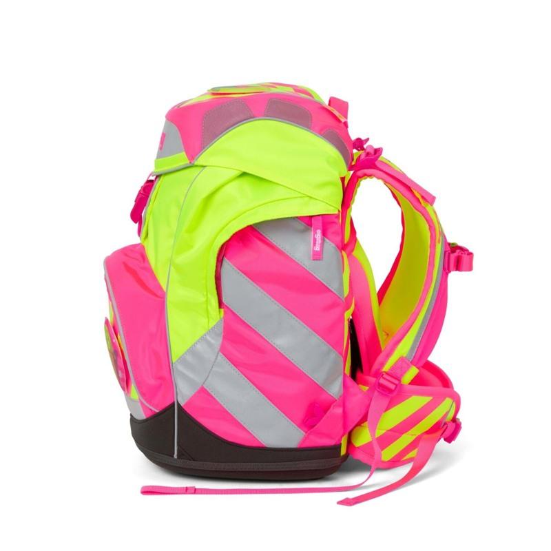 Ergobag Skoletaskesæt Pack Neo Pink 5