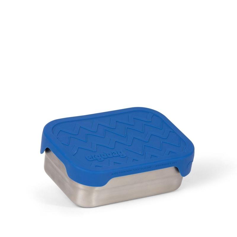 Ergobag Madkasse Blå 3