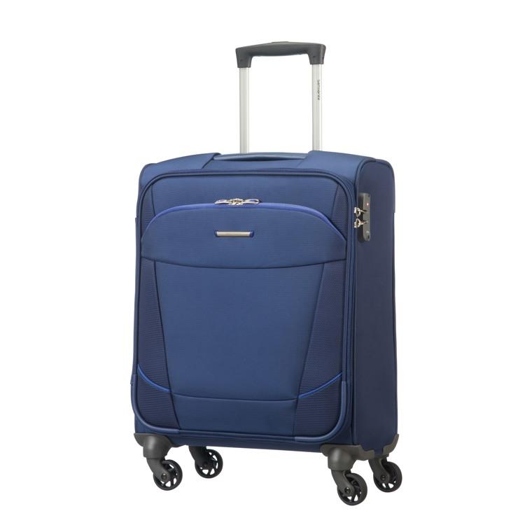 Samsonite Kuffert Artos Blå 1