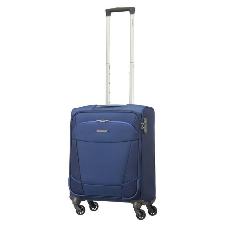 Samsonite Kuffert Artos Blå 2