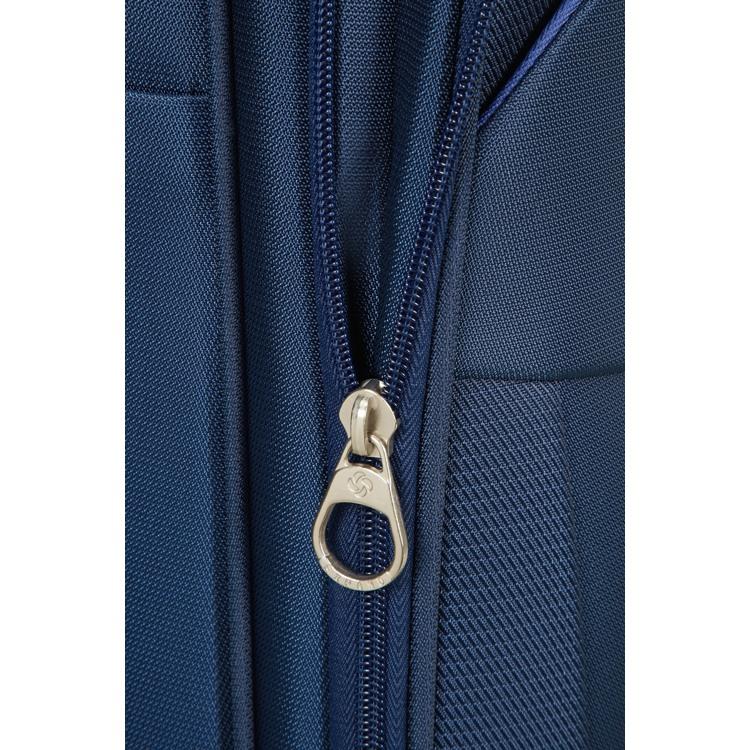 Samsonite Kuffert Artos Blå 4