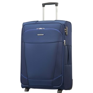 Samsonite Kuffert Artos 81 Cm Blå