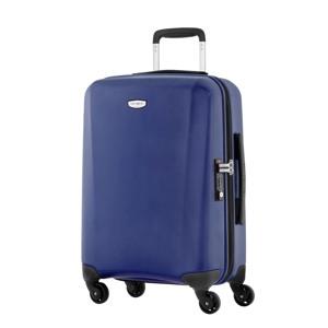 Samsonite Kuffert Klassik 55 Cm Blå