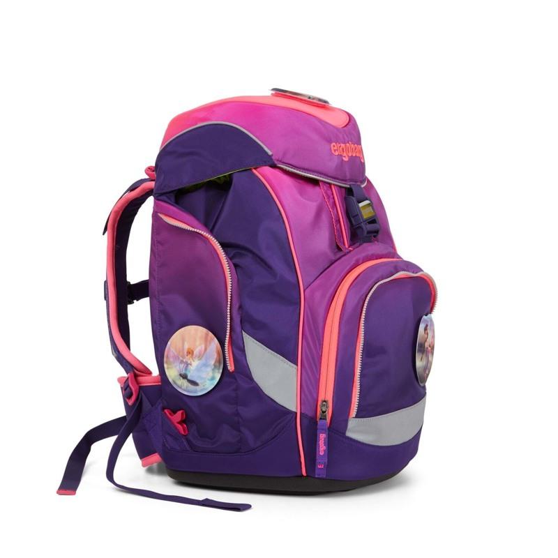 Ergobag Skoletaskesæt Pack Ltd Edition Lilla/pink 2
