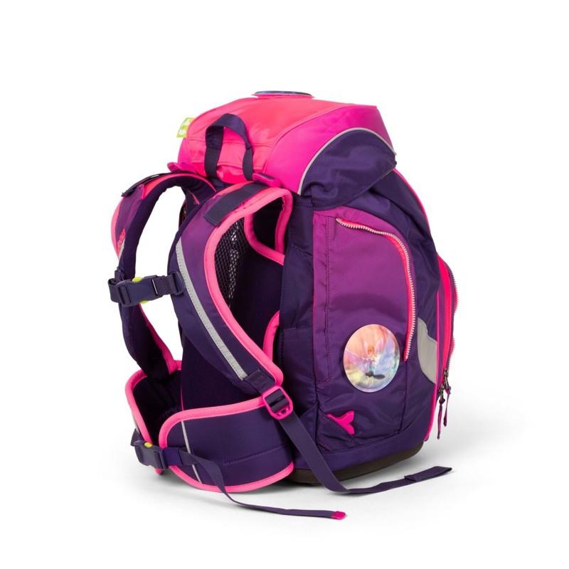 Ergobag Skoletaskesæt Pack Ltd Edition Lilla/pink 3