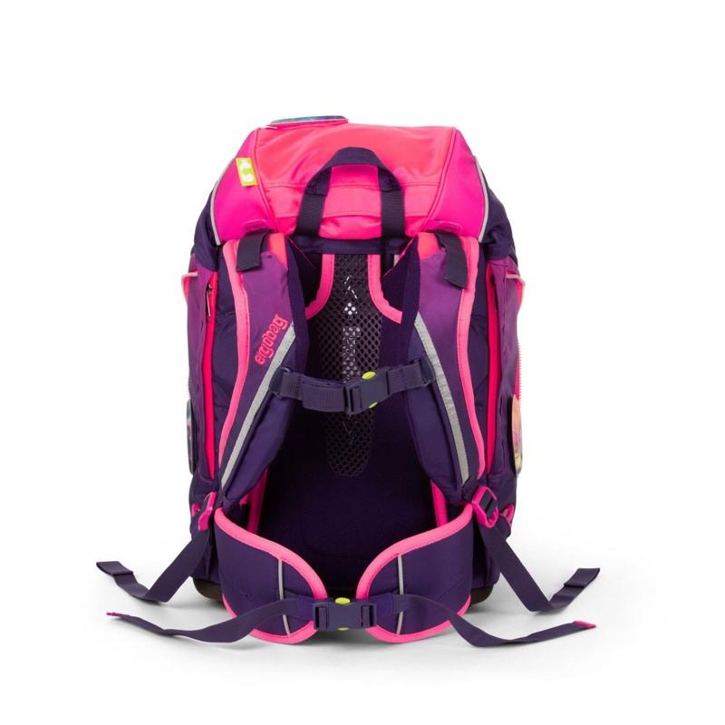 Ergobag Skoletaskesæt Pack Ltd Edition Lilla/pink 4