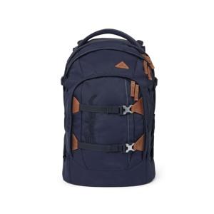 Satch Skoletaske Pack Scandi Edition Blå