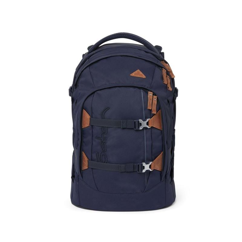 Satch Skoletaske Pack Skandi Edition Mørk blå 1