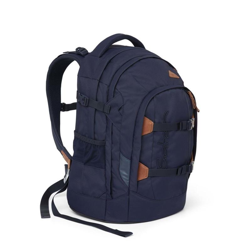 Satch Skoletaske Pack Skandi Edition Mørk blå 2