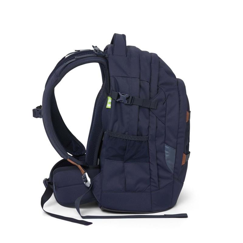 Satch Skoletaske Pack Skandi Edition Mørk blå 3