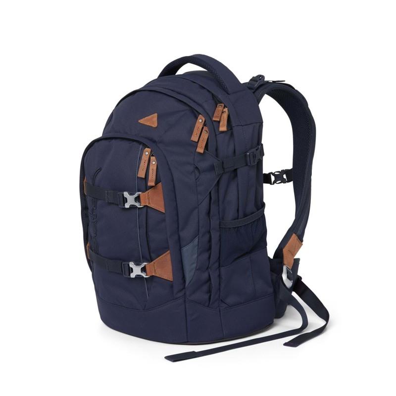 Satch Skoletaske Pack Skandi Edition Mørk blå 5